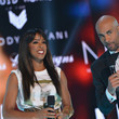 Kelly Rowland and Boris Kodjoe Photos