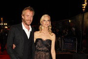 Joely Richardson and Rhys Ifans Photos Photo
