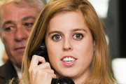 Princess Beatrice of York attends the annual BGC Global Charity Day at BGC Partners on September 11, 2014 in London, England.