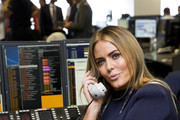 Patsy Kensit attends the annual BGC Global Charity Day at BGC Partners on September 11, 2014 in London, England.