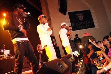 Travis Porter BMI's 14th Annual Unsigned Urban Showcase