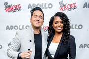 RedOne and Catherine Brewton during BMI's How I Wrote That Song 2018 on January 27, 2018 in New York City.