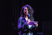 BMI's Catherine Brewton moderates BMI's How I Wrote That Song 2018 on January 27, 2018 in New York City.