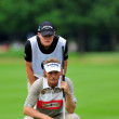 Bernhard Langer and Stefan Langer Photos