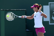 BNP Paribas Open: Day 8