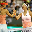 Maria Sharapova and Victoria Azarenka Photos