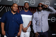 Treach and Naughty by nature Photos Photo