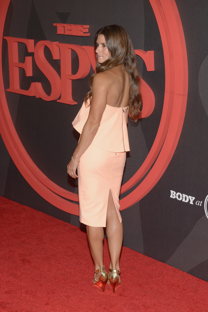 Car And Driver Subscription >> Danica Patrick Photos Photos - BODY at the ESPYs Pre-Party ...