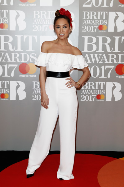 The BRIT Awards 2017 - Red Carpet Arrivals