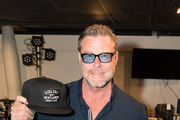 Dean McDermott attends Backstage Creations Celebrity Retreat At Teen Choice 2019 on August 11, 2019 in Hermosa Beach, California.