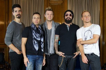 Sorry, Ladies: There Are No More Backstreet Boys Left for You to Marry