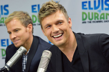 The Backstreet Boys' Nick Carter Is Releasing an Autobiographical Self-Help Book