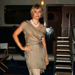 Elena Bouryka Bad Lieutenant: Part Of Call New Orleans: Afterparty - Venice Film Festival