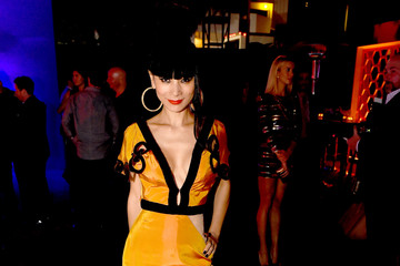 Bai Ling Premiere of Warner Bros. Pictures' 'Entourage' - After Party