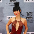 Bai Ling 2019 TCM Classic Film Festival Opening Night Gala And 30th Anniversary Screening Of 'When Harry Met Sally' - Arrivals