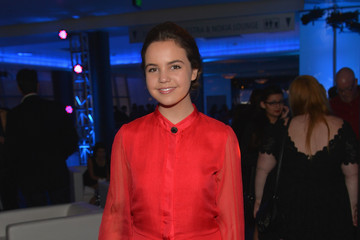 Bailee Madison People's Choice Awards Afterparty