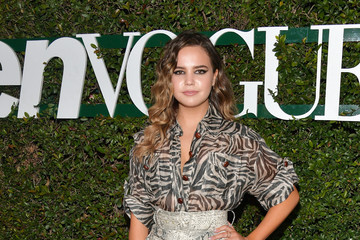 Bailee Madison Teen Vogue's 2019 Young Hollywood Party Presented By Snap - Arrivals