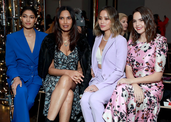 Veronica Beard - Front Row - February 2020 - New York Fashion Week: The Shows