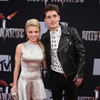 Bailey Buntain Arrivals at the MTV Movie Awards — Part 3