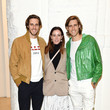 Amanda Shadforth and Zac Stenmark Photos