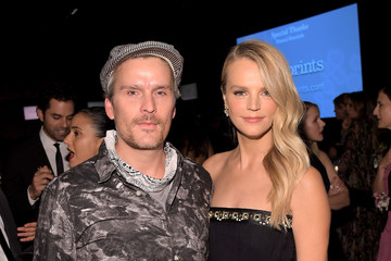 Balthazar Getty Fifth Annual Baby2Baby Gala, Presented by John Paul Mitchell Systems - Cocktail