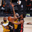 Bam Adebayo European Best Pictures Of The Day - October 07