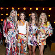 Bambi Northwood-Blyth Zimmermann - Front Row - February 2020 - New York Fashion Week: The Shows