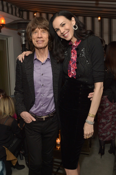 Banana Republic L'Wren Scott Collection Launch Party