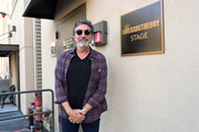 Chuck Lorre Photos Photo