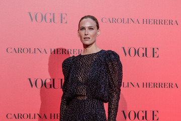 Bar Refaeli Vogue 30th Anniversary Party In Madrid