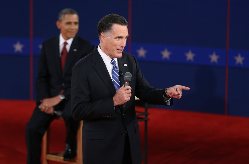 essay on barack obama and mitt romney A contrast between mitt romney and barack obama my essay was delivered on time besides receiving a favorable grade i will recommend you to my peers.