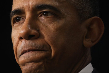Barack Obama President Obama Marks 5th Anniversary Of The Affordable Health Care Act