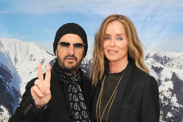 Barbara Bach Ringo Starr Pictures Photos Images