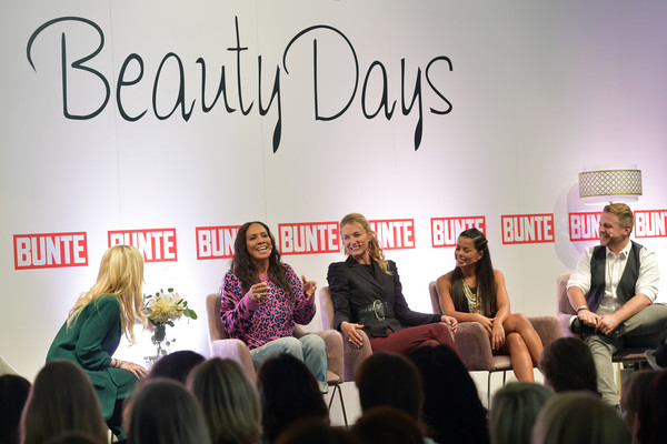 Bunte Beauty Days In Munich