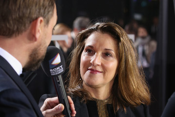 Barbara Broccoli 'Spectre' German Premiere in Berlin