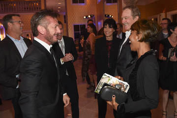 Barbara Brooks Nashville Shines for Haiti Benefiting Sean Penn's J/P Haitian Relief Organization Featuring Tim McGraw
