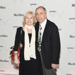 Barbara Cirkva Max Mara, Presenting Sponsor, Celebrates The Opening Of The Whitney Museum Of American Art - Arrivals