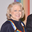 Barbara Cook The 36th Kennedy Center Honors Gala