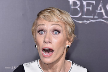 Barbara Corcoran 'Fantastic Beasts and Where to Find Them' World Premiere