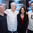 Barbara Hershey SiriusXM's Entertainment Weekly Radio Channel Broadcasts From Comic-Con 2015