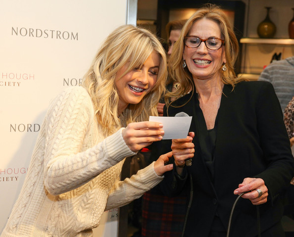 4e6e0869ad5 Julianne Hough Presents The Julianne Hough For Sole Society Collection At  Nordstrom