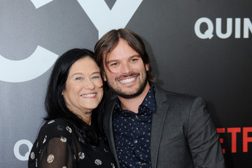 Barbara Kopple Netflix's 'Quincy' New York Special Screening