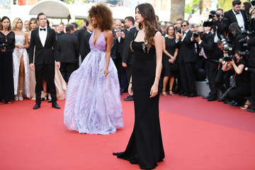 Barbara Palvin 'The Beguiled' Red Carpet Arrivals - The 70th Annual Cannes Film Festival