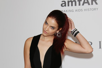 Barbara Palvin Arrivals at the Cinema Against AIDS Gala