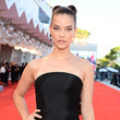 """Barbara Palvin """"Madres Paralelas"""" Red Carpet And Opening Ceremony - The 78th Venice International Film Festival"""