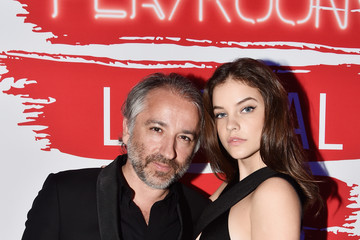 Barbara Palvin L'Oreal Paris Blue Obsession Party - The 69th Annual Cannes Film Festival