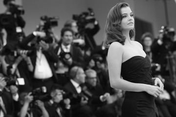 Barbara Palvin 'La Vérité' And Opening Ceremony Red Carpet Arrivals - The 76th Venice Film Festival
