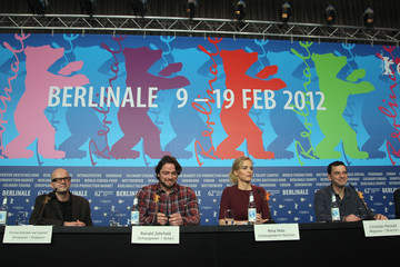"Florian Koerner von Gustorf ""Barbara"" Press Conference - 62nd Berlinale International Film Festival"