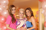 Barbara Sturm's Baby Shower