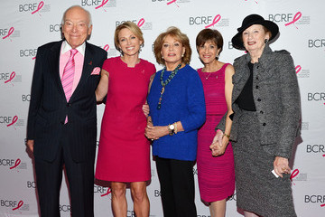 Barbara Walters Breast Cancer Research Foundation's Symposium